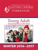 Young Adult Winter Printed Format